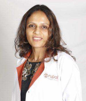 Dr Kinnari Kothari