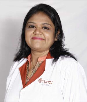 Dr Vaibhavi Choksi