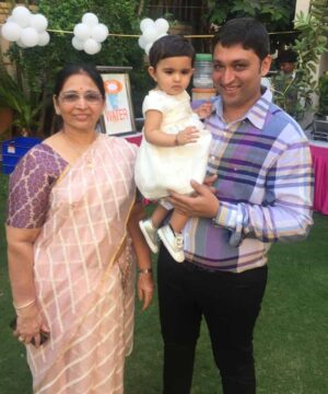 Happy Clients- Best maternity hospital in Surat
